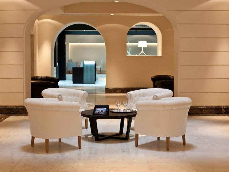 Rome Boutique Hotels -The First Luxury Art Hotel