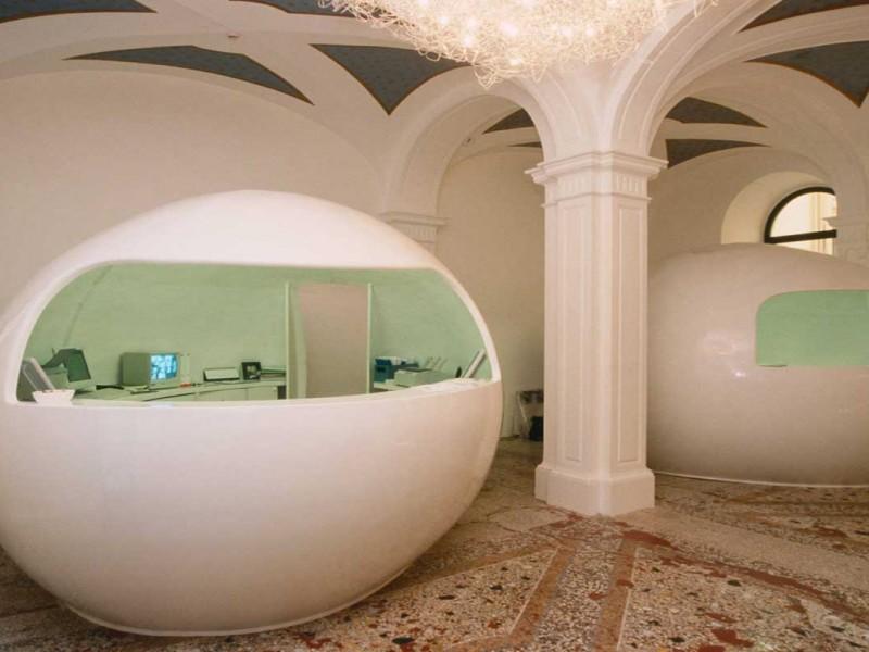 The Hall - Hotel Art Rome