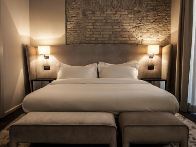 DOM Hotel Boutique Hotels Rome