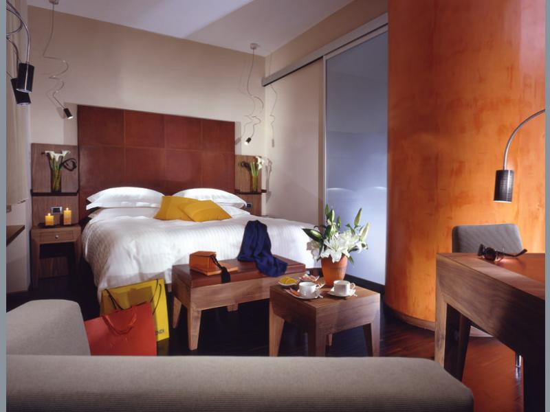 Double Room - Hotel Art Rome