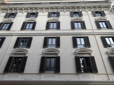 City guide boutique hotels rome for Boutique hotel guide