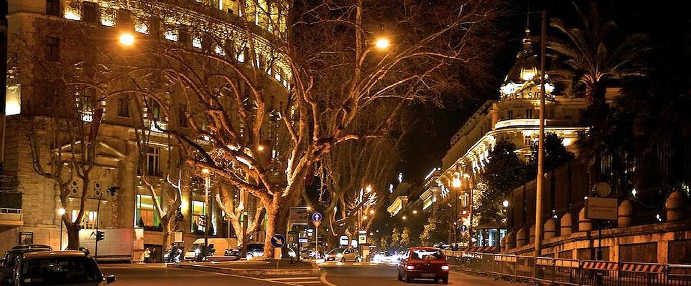 Via veneto boutique hotels rome for Best boutique hotels in rome 2015