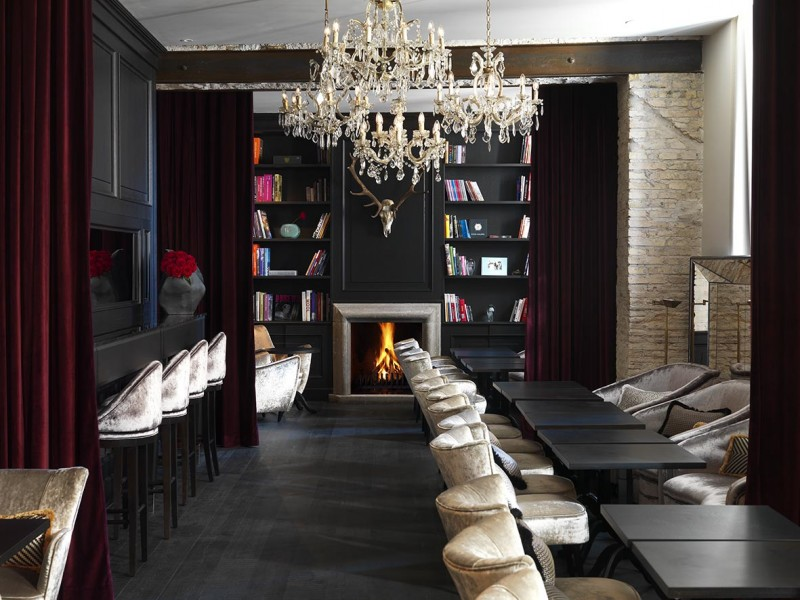 Dom hotel boutique hotels rome for Best boutique hotels rome