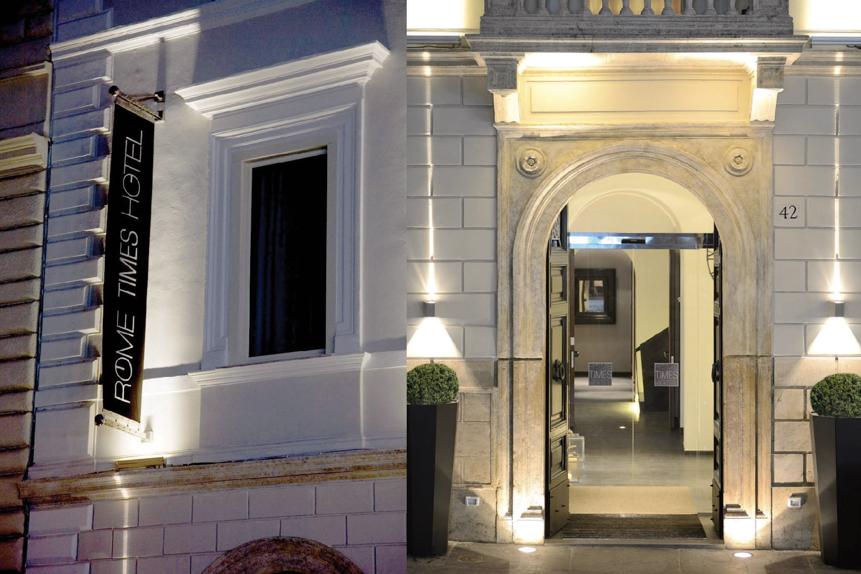Rome Times Hotel Boutique Hotels Rome